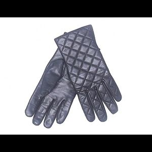 MICHAEL Michael Kors Black gloves - Like New